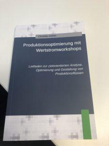 Produktionsoptimierung mit Wertstromworkshops
