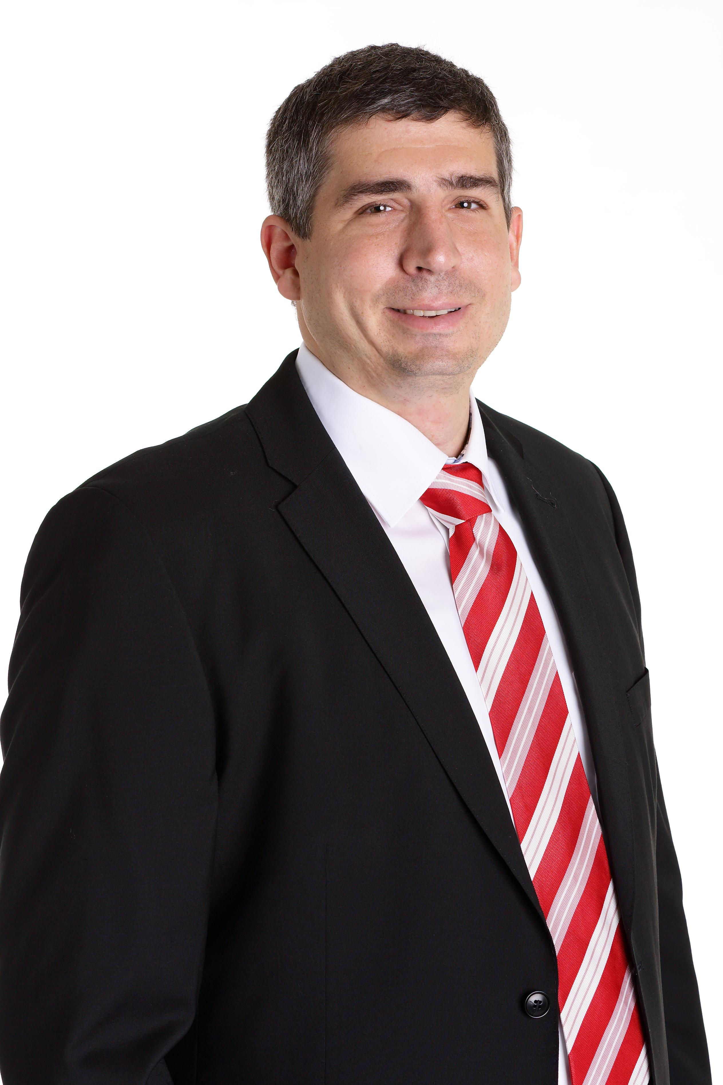 Bernd Ruffing - Prozessmodellierer und Spezialist für Prozessmodellierung