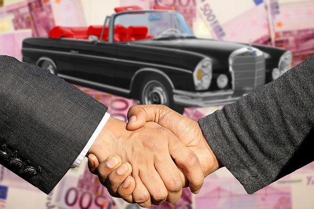Autokauf und IT-Tools