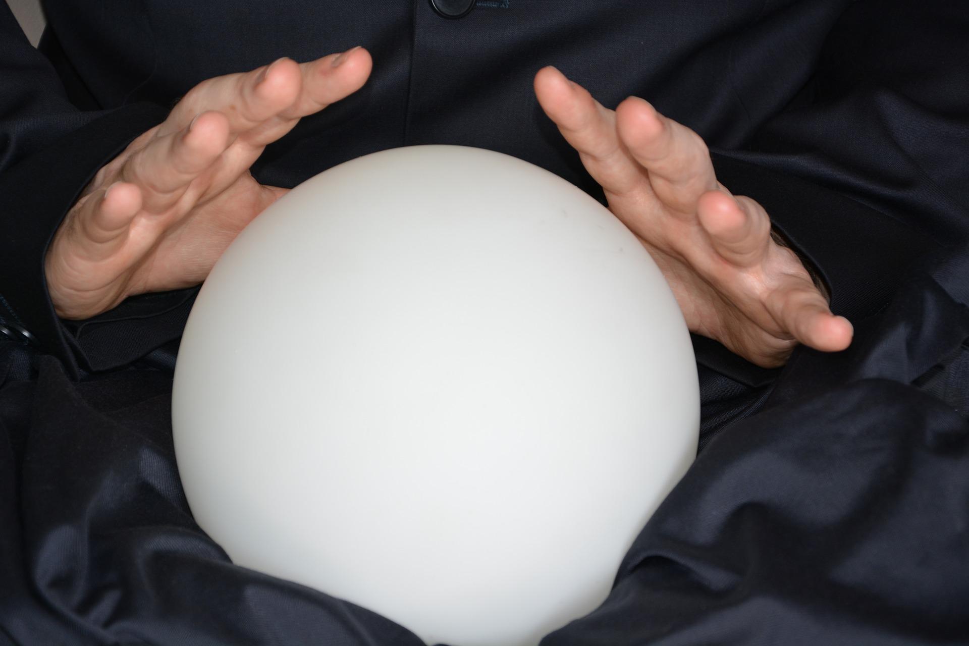 BPM 2035: Die Vision von unsichtbarem Prozessmanagement